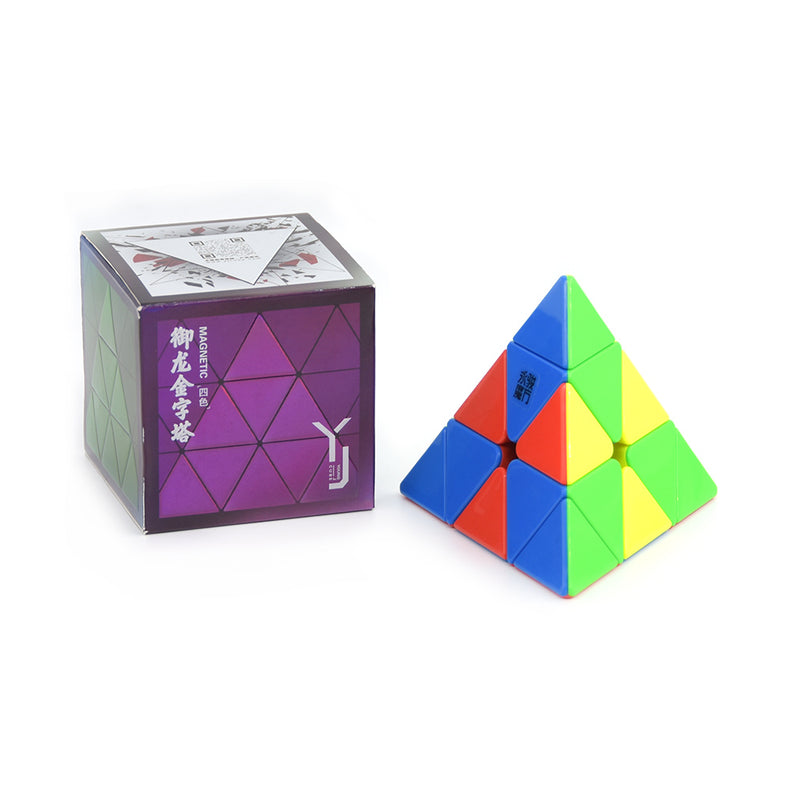 yj-pyraminx-v2-m-stickerless-magnetic-cubelelo-1