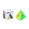 YuXin Little Magic Pyraminx M (Magnetic)-Pyraminx-YuXin