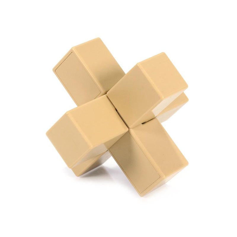 Cubelelo Hero Lock Puzzle-Locking Puzzles-Cubelelo