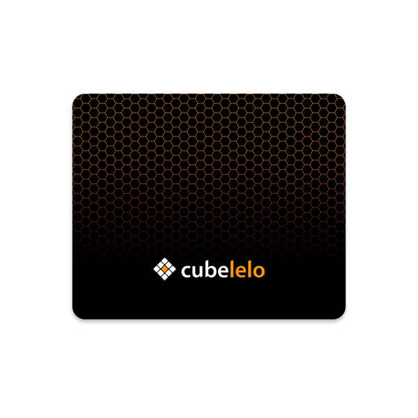 Cubelelo Honeycomb Mouse Pad-Mouse Pads-Cubelelo