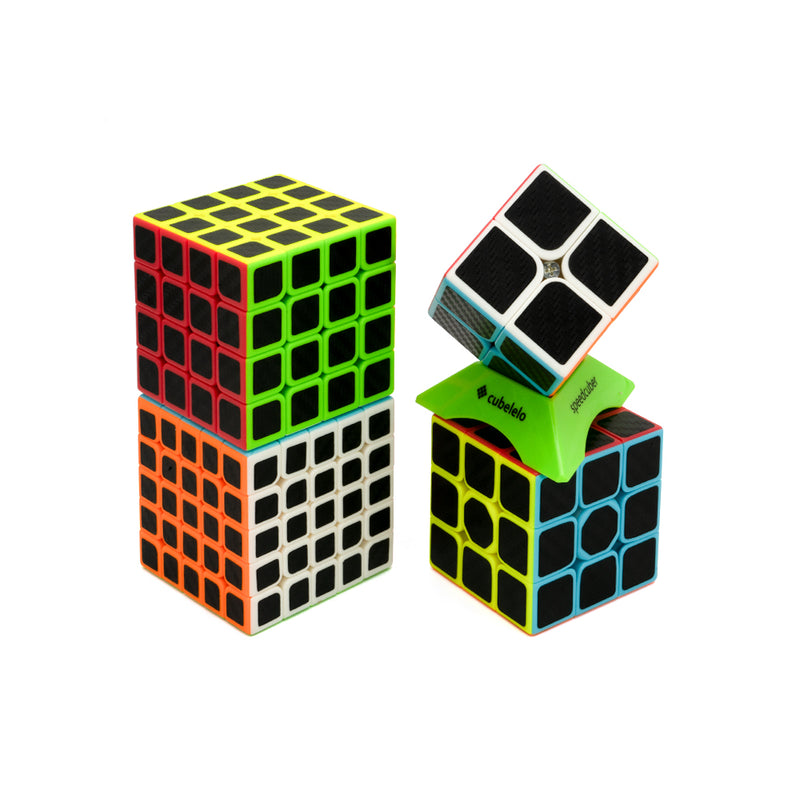 Cubelelo Drift Carbon Fiber Gift Box-Manufacturers Bundle Offers-Cubelelo