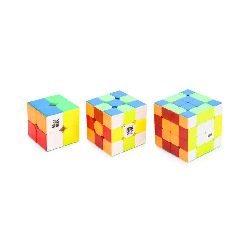 MoYu Mid-Range Series Bundle-Cubelelo Customized-MoYu