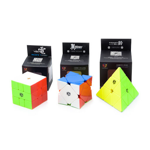 qiyi-x-man-series-bundle-stickerless-cubelelo-1