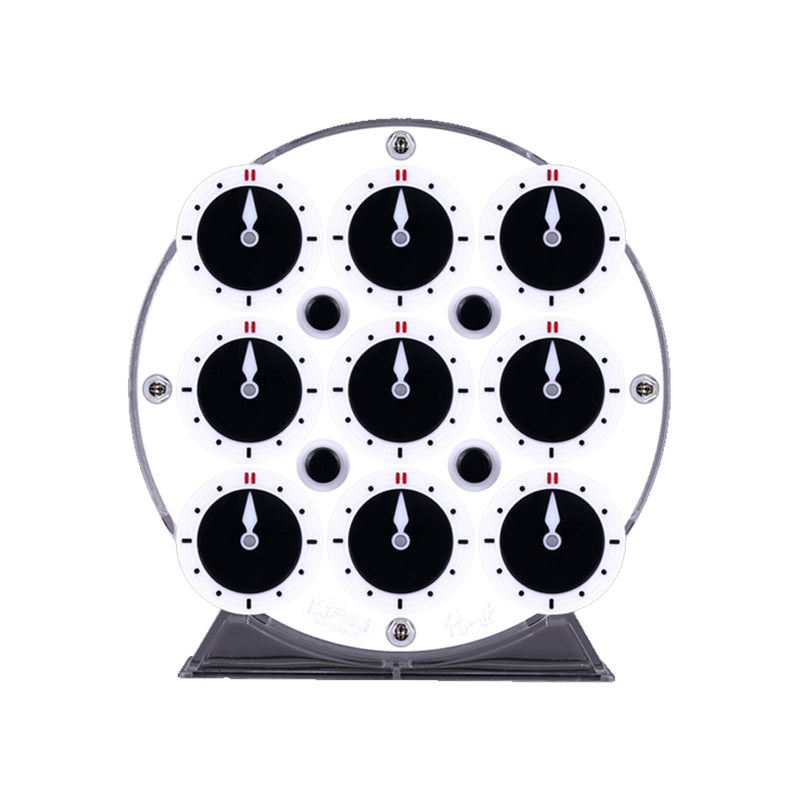 QiYi Magnetic Clock-Magic Clock-QiYi
