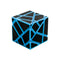 Cubelelo Drift Ghost Cube (Carbon Fiber)-Cube Shaped-Cubelelo