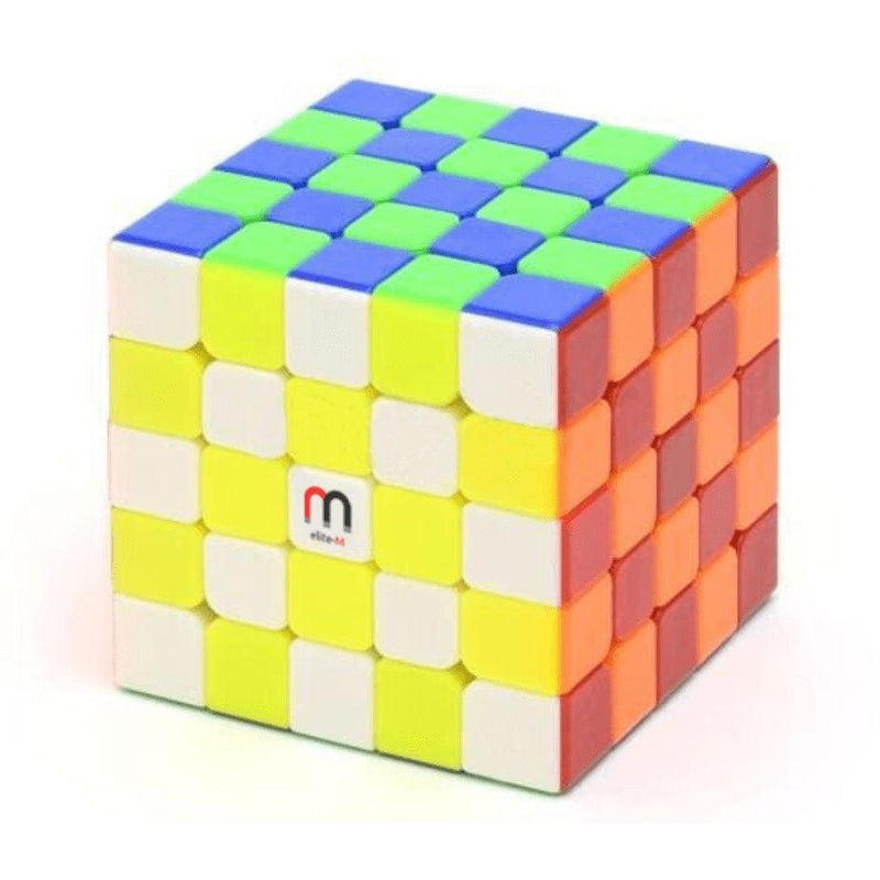 Cubelelo Cloud 5x5 Elite-M (Magnetic)-5x5-Cubelelo