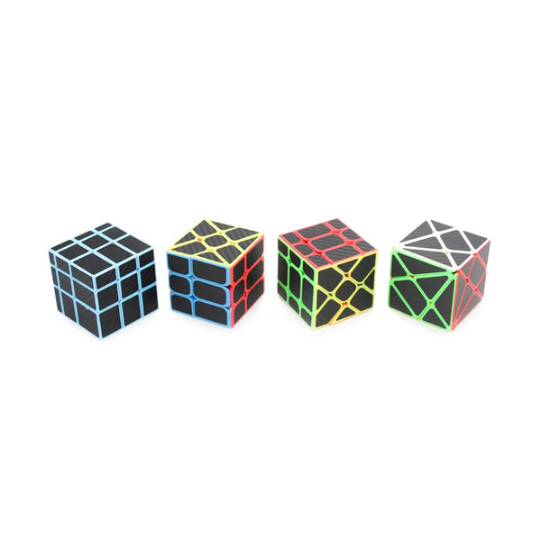 LeFun Carbon Fiber Shapeshifter Gift Box-Manufacturers Bundle Offers-LeFun