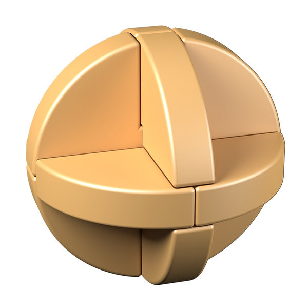 Cubelelo Luban Sphere Puzzle