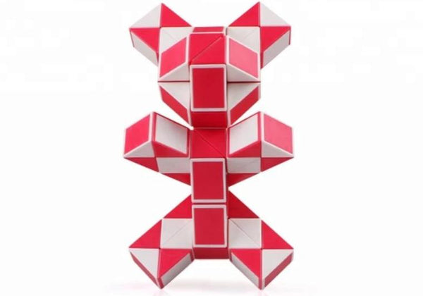 Cubelelo Magic Snake (72 Wedges)-Snake Puzzles-Cubelelo