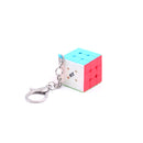 QiYi Mini Pillowed 3x3 Keychain-Keychains-QiYi