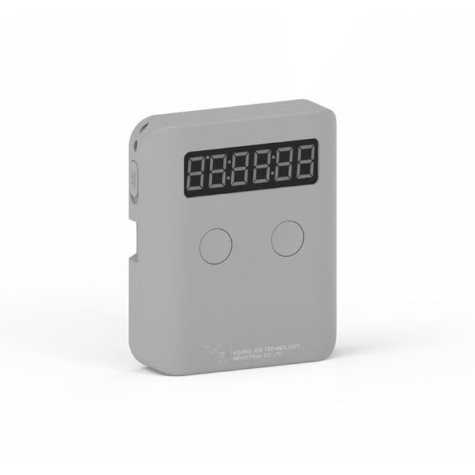 YJ Pocket Timer