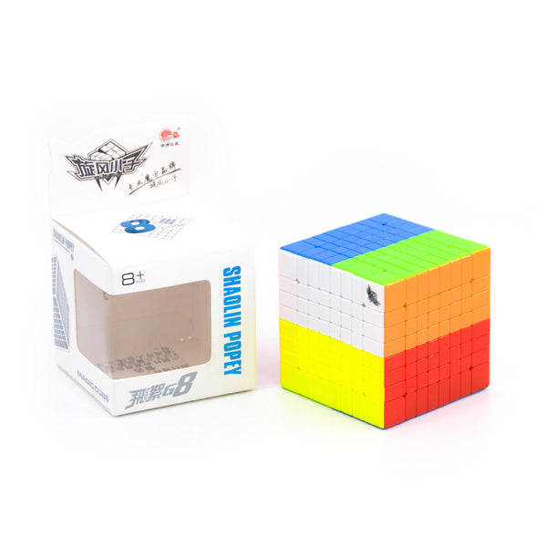 Cyclone Boys 8x8-Big Cubes-Cyclone Boys