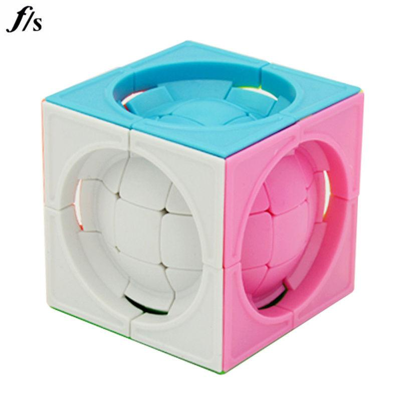 fangshi-limcube-deformed-3x3-centrosphere-cubelelo-4
