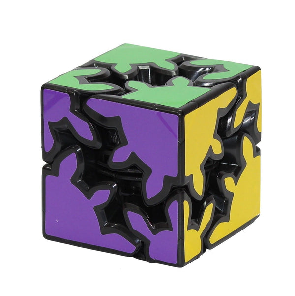 Drift Gear Shift 2x2-Gear Puzzles-Cubelelo