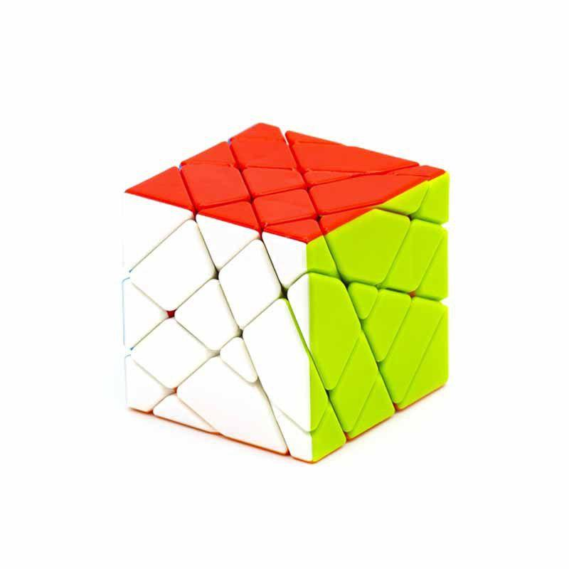 lefun-axis-4x4-stickerless-cubelelo-2