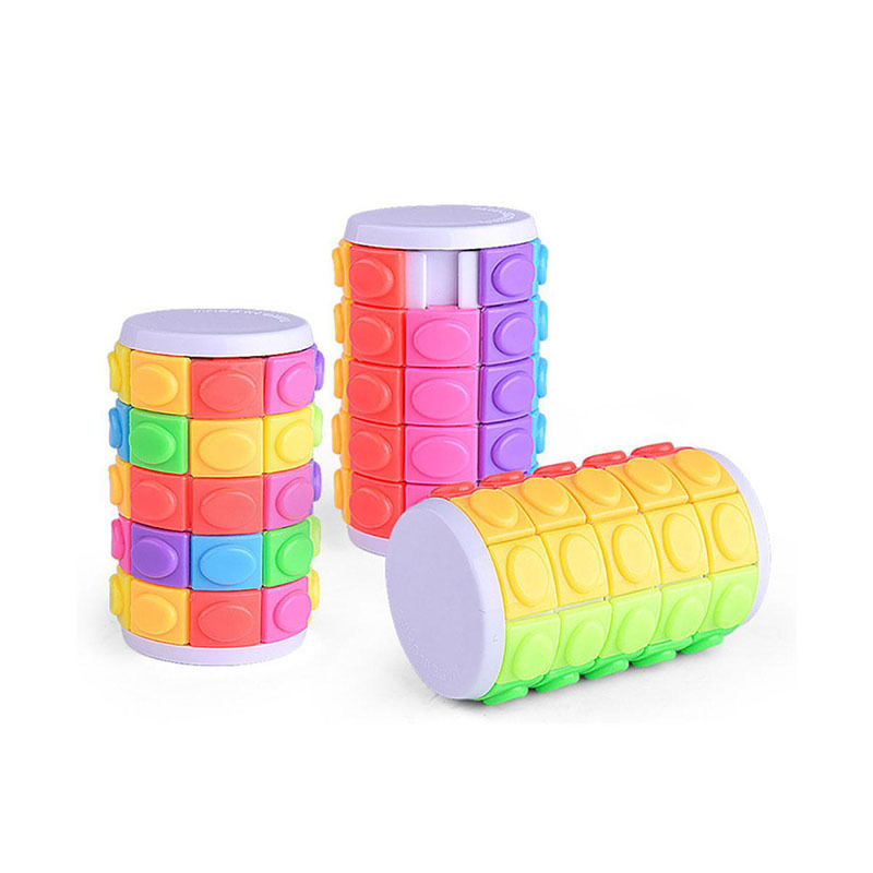 lefun-corn-5x5-stickerless-cubelelo-1