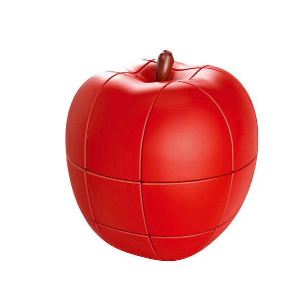 Fanxin Apple Puzzle-Fruit Shape Mods-FanXin