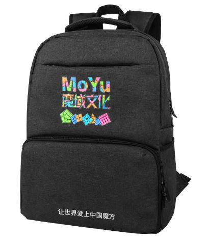 MoYu Backpack-Bags & Pouches-MoYu