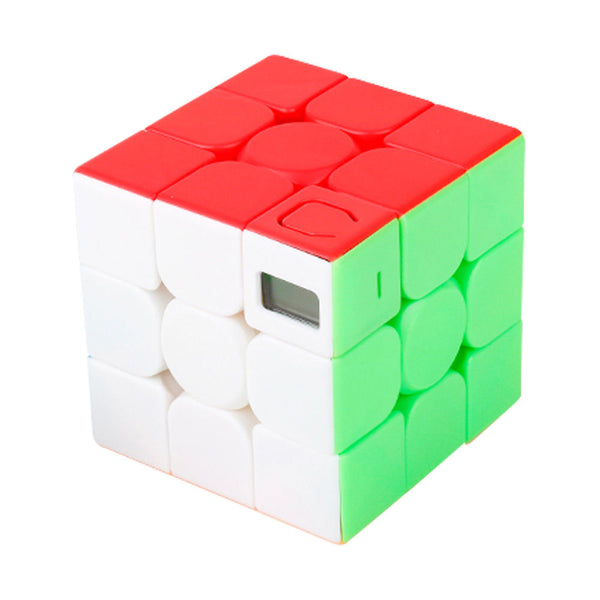 moyu-meilong-timer-3x3-stickerless-cubelelo-1