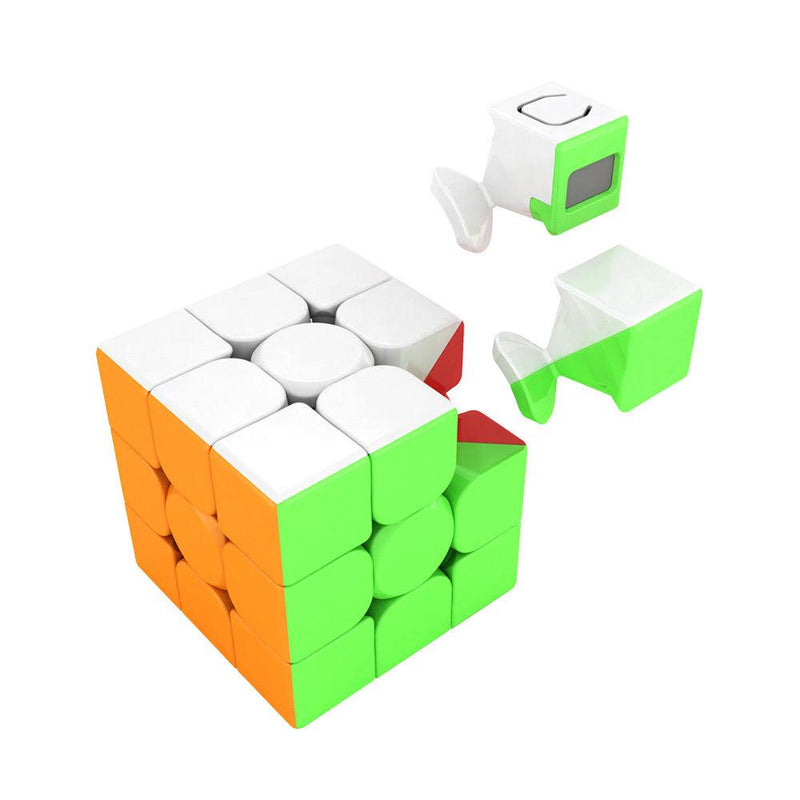 moyu-meilong-timer-3x3-stickerless-cubelelo-5