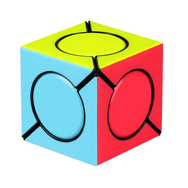 QiYi Six Spot-Cube Shaped-QiYi