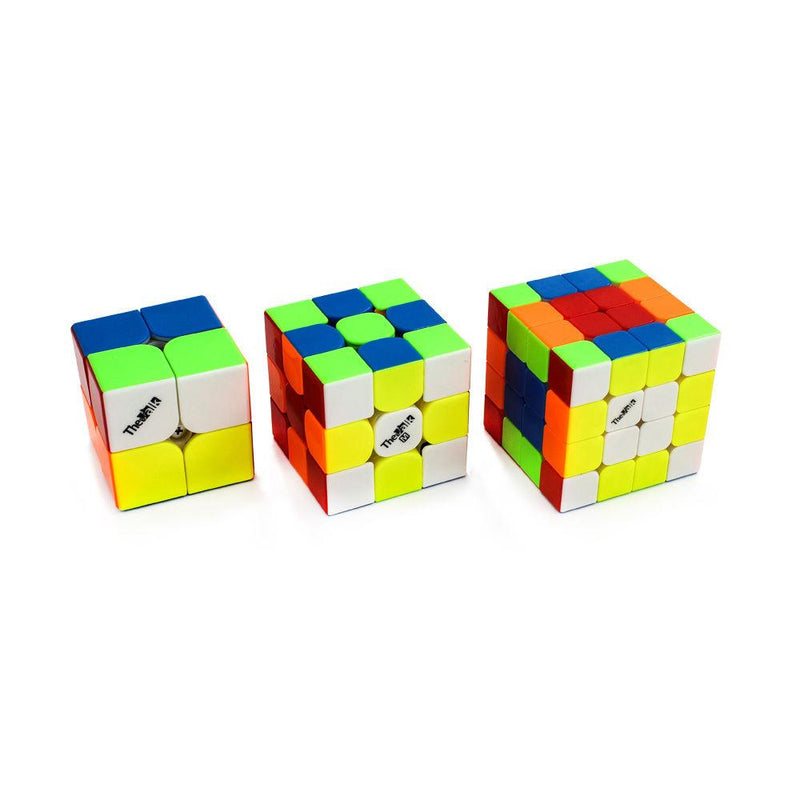 QiYi Valk Series Magnetic Bundle-Cubelelo Customized-QiYi
