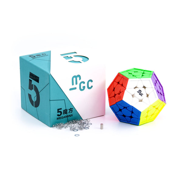 yj-mgc-megaminx-magnetic-stickerless-cubelelo-1