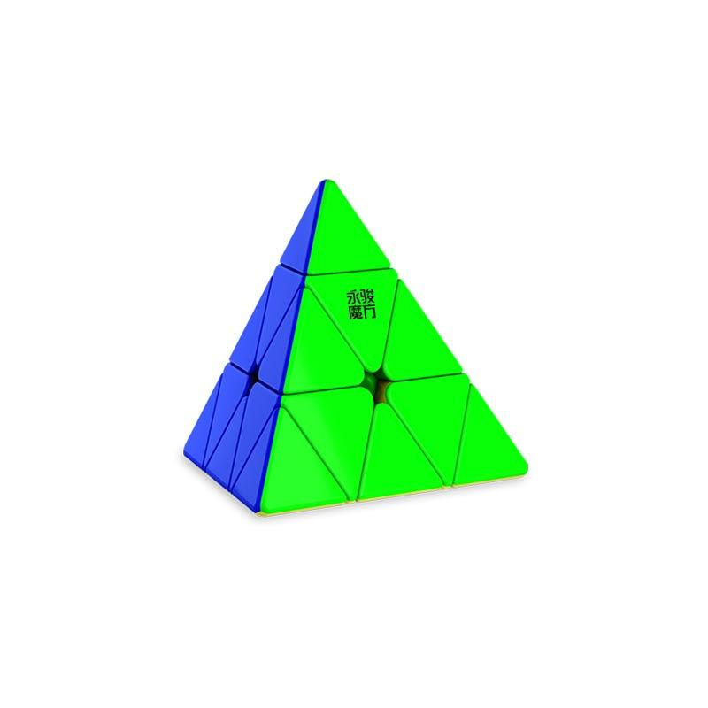 yj-pyraminx-v2-m-stickerless-magnetic-cubelelo-2