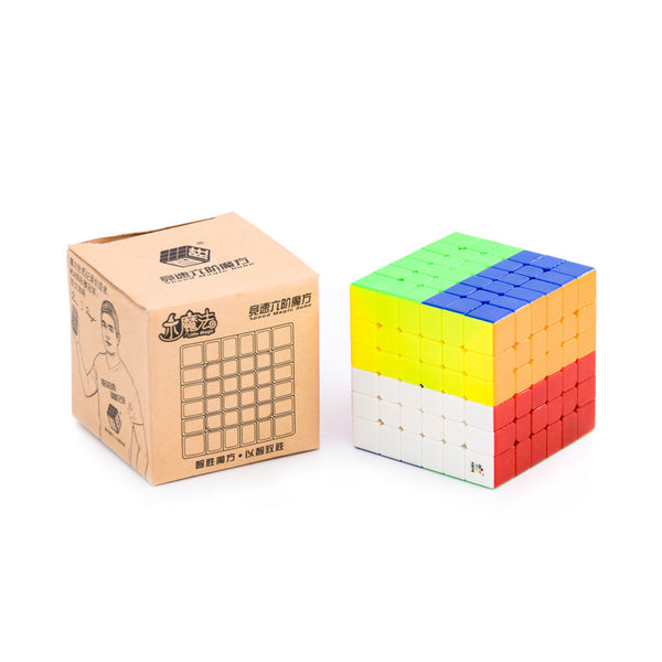 yuxin-little-magic-6x6-stickerless-cubelelo-1