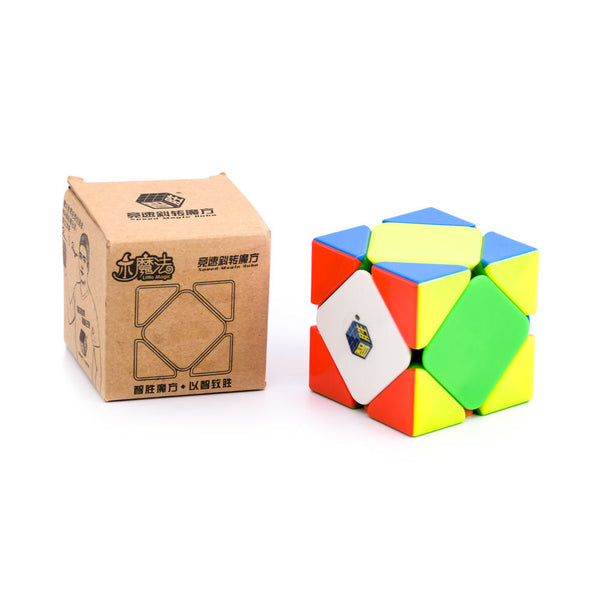 YuXin Little Magic Skewb-Skewb-YuXin