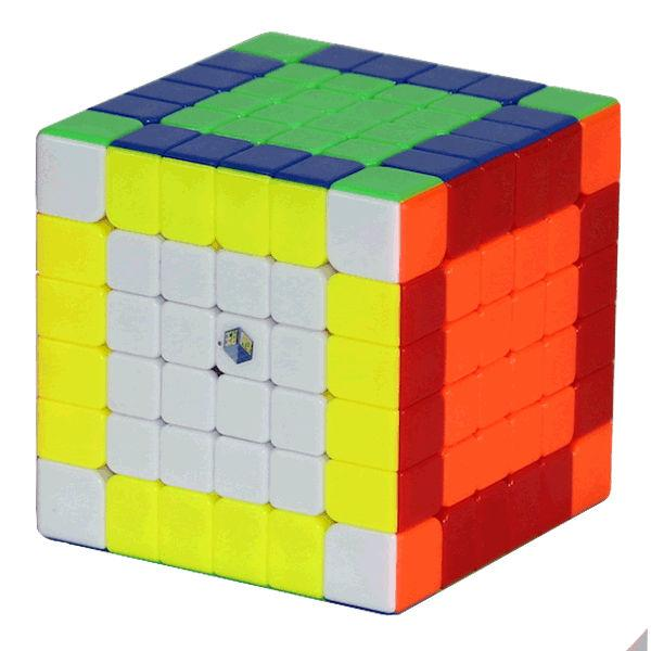 yuxin-red-6x6-stickerless-cubelelo-4