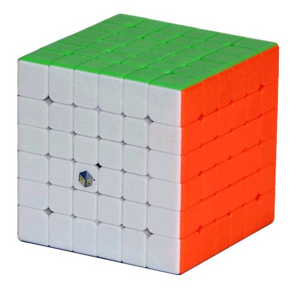 yuxin-red-6x6-stickerless-cubelelo-2