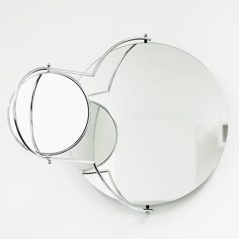 Spejl, Orbit Mirror