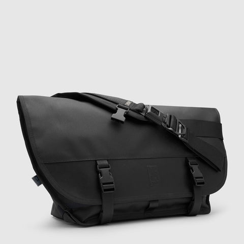 Messenger bag Citizen BLCKCHRM