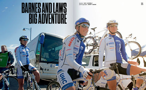 Magazine Rouleur Issue 48