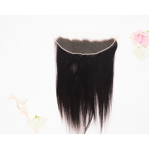 Virgin Indian Straight Frontals - Dolce Rosa