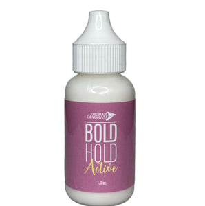 Bold Hold active - Dolce Rosa