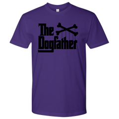 The Dogfather no quote  (7 colors)