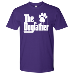 The Dogfather no quote  (11 colors)