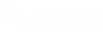 Clockwork Games & Events | United States