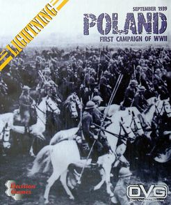 Lightning: Poland | Clockwork Games & Events