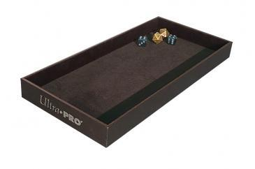 Dice Rolling Tray | Clockwork Games & Events