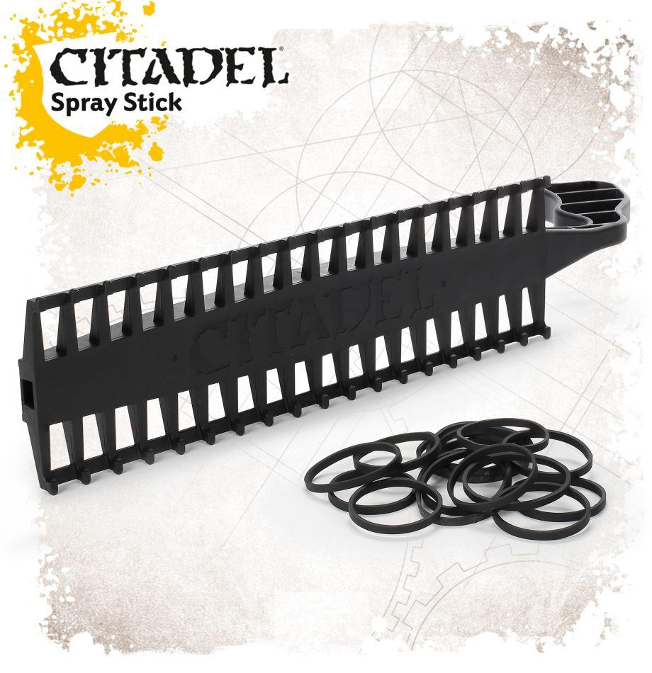 Citadel Colour Spray Stick | Clockwork Games & Events