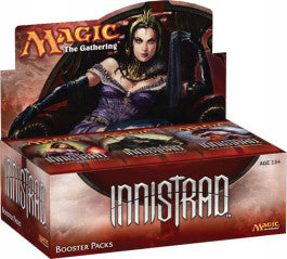 Innistrad Booster Pack | Clockwork Games & Events