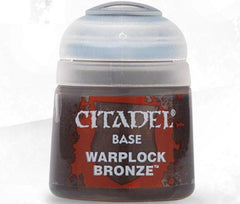 Citadel Base Paint | Clockwork Games & Events