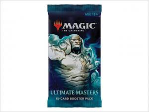 Ultimate Masters Booster Pack | Clockwork Games & Events
