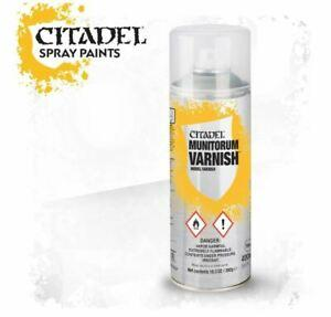 Citadel Spray Paint | Clockwork Games & Events