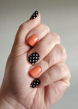 Load image into Gallery viewer, Hello Pumpkin Nail Wrap Set