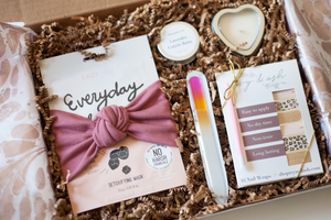 Curated Self Care Box