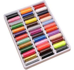 Sewing Thread Set (39pcs)